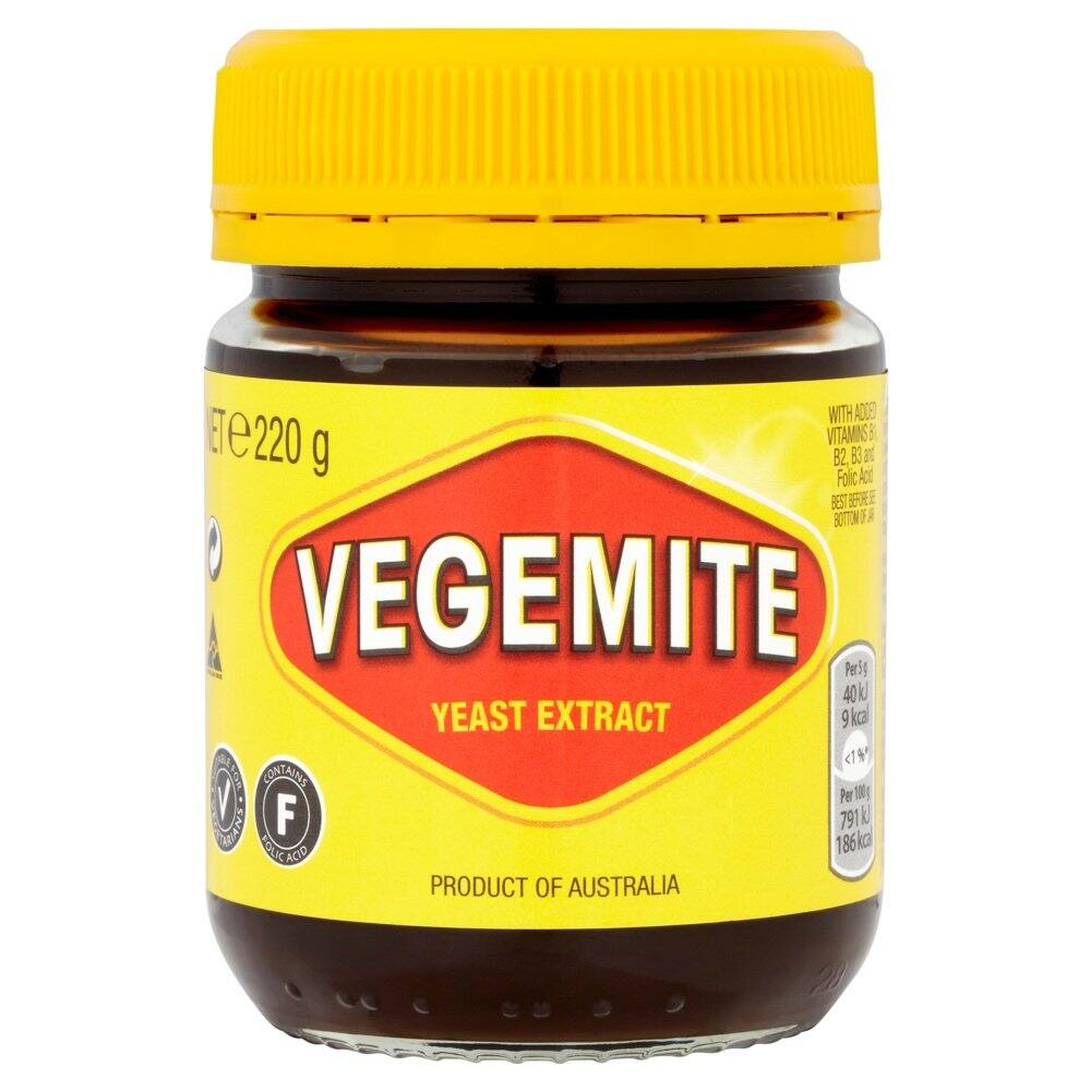 Amazon  Vegemite (220 gram) $7.94 or less w SS