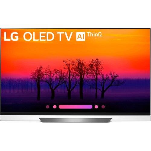 "LG 55"" E8 OLED - LG OLED55E8PUA 55"" CLASS E8 OLED 4K - $1049 via Rakuten"