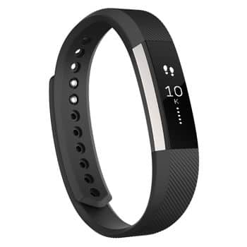 Fitbit Alta black + Extra band $119.99 + tax at Costco