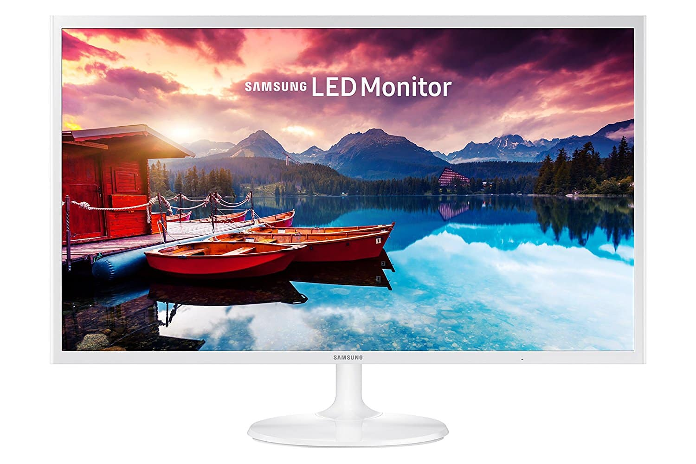 "Office Depot - Samsung SF351 Series 32"" LED FHD Monitor $169.99"