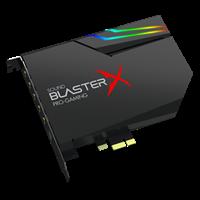 Sound Blaster X AE-5 $104.99