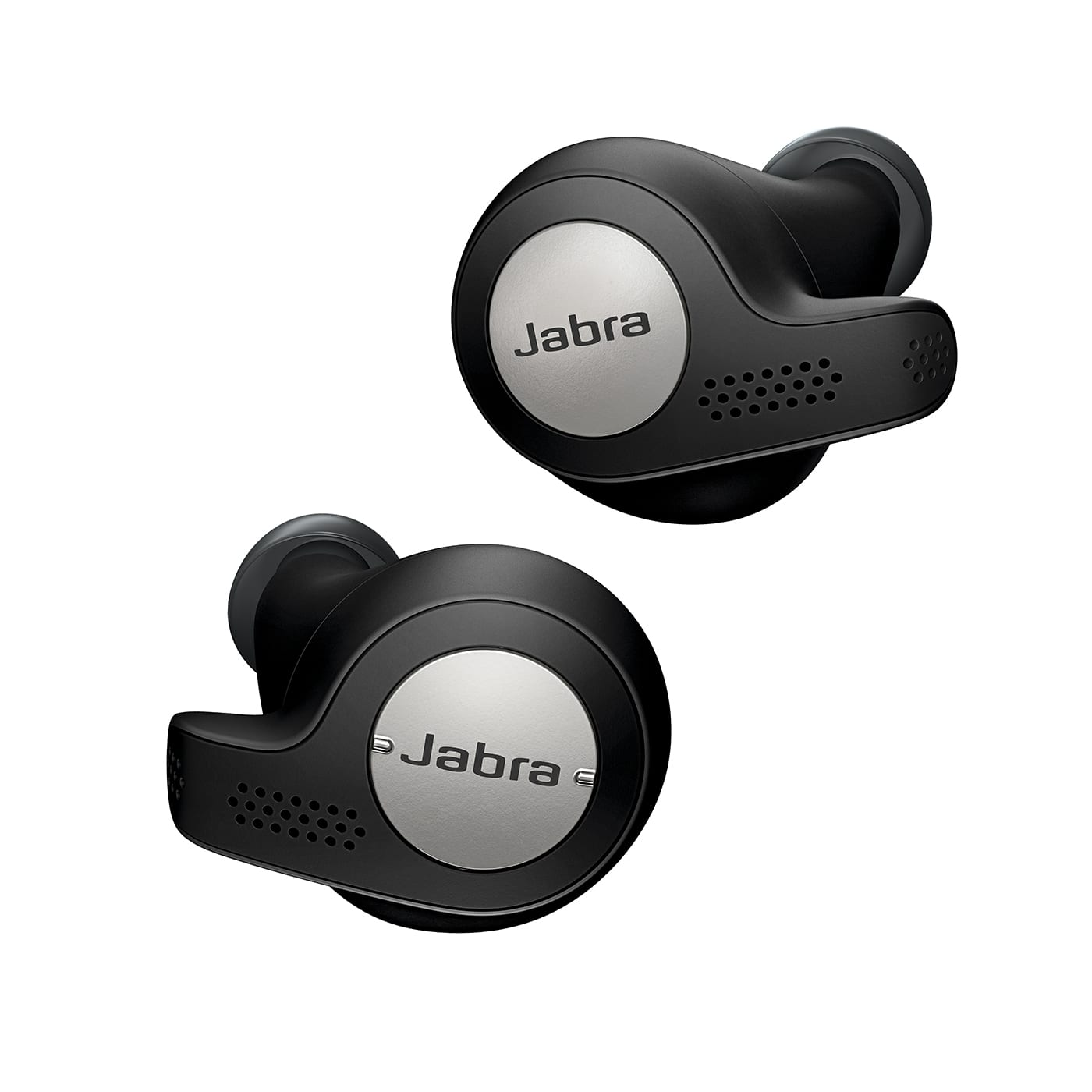 Jabra Elite Active 65t True Wireless Earbuds (Manufacturer Refurbished) $59.99