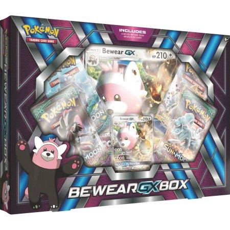 Pokemon EX/GX Box - $11.98