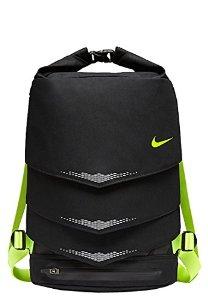 Nike Mog Bolt Backpack BLACK/BLACK/VOLT - $51
