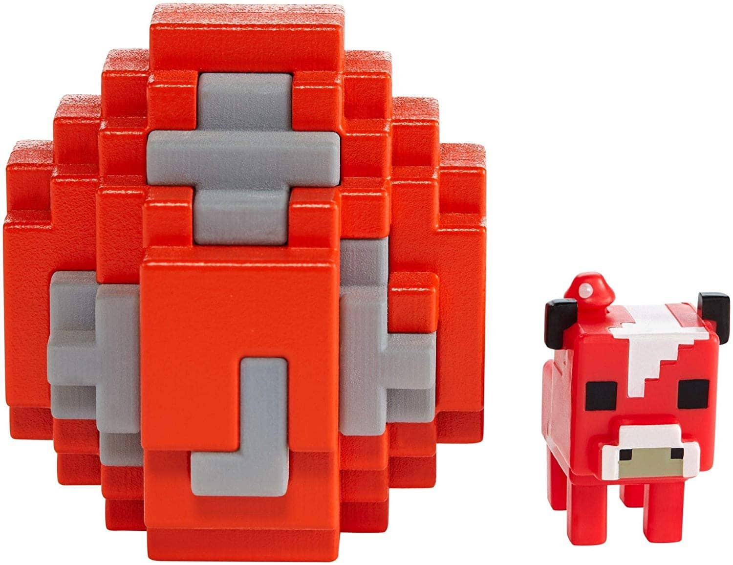Minecraft Spawn Egg Mini Figures, Styles May Vary $1.50