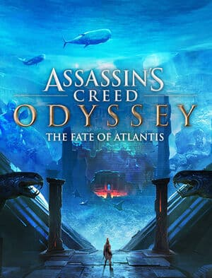 [PCDD][XBox][PS4] Get Assassin's Creed Odyssey The Fate of Atlantis DLC for $2 or less [Requires Free Signup]