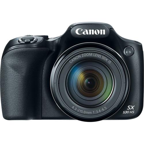 Canon SX530HS  digital camera @Walmart YMMV $30