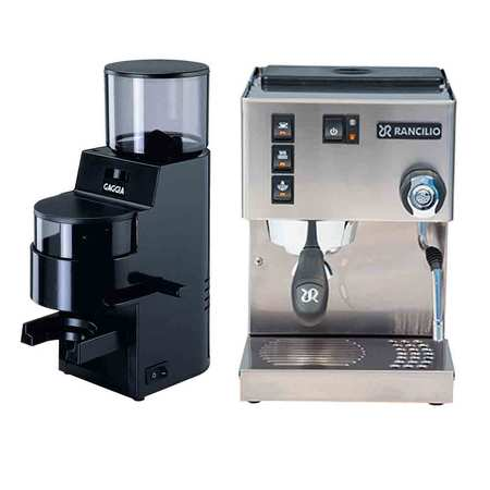 capresso 455 coffeeteam therm stainless coffee maker
