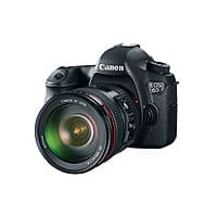 Canon Deal: Canon 6D Refurbished with EF 24-105mm f/4L IS Refurbished Lens Kit $1,819.20+ tax free shipping