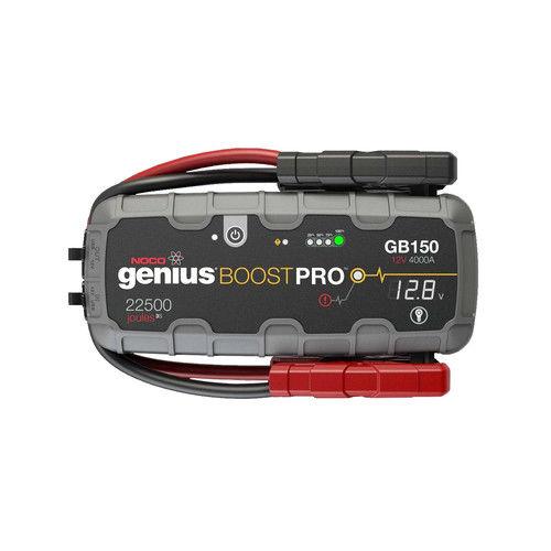 NOCO Genius Boost Pro GB150 4,000 Amp 12V UltraSafe Lithium Jump Starter $173.54