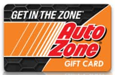 AUTOZONE: Receive FREE $35 Gift Card for every $100 spent on Ship-to-Home Orders with code