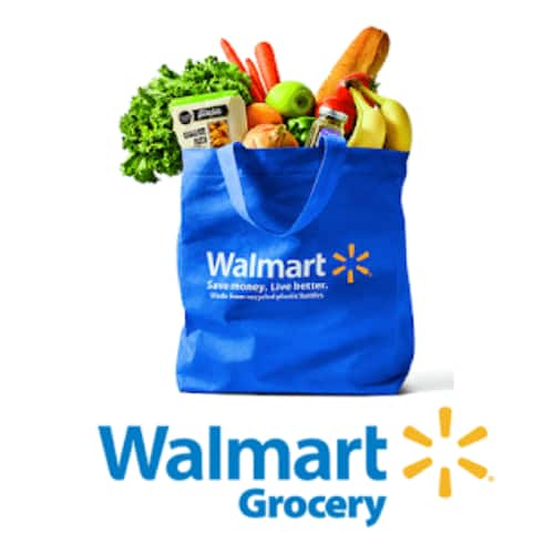 Walmart Grocery Online Service Purchase 50 In Groceries Get