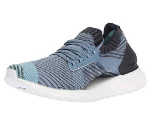 4528e75da3c3e9 various size women Adidas Ultraboost X Parley Running Shoe lowest 46.97   46.97