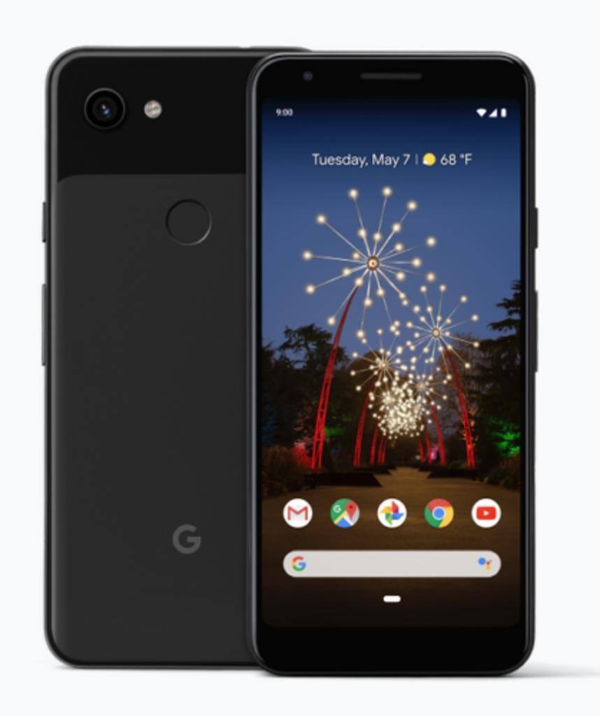 Google Pixel 3A XL - $395.99 - Factory Unlocked - USA Model - Brand New - Factory Warranty
