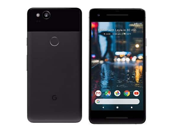 Google Pixel 2 64GB (Factory Unlocked) (New) $249.99