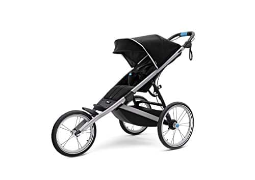 Thule Glide 2.0 Performance Jogging Stroller $398.95