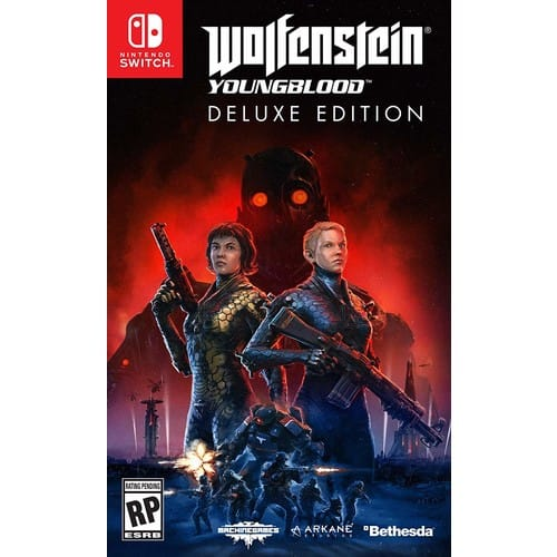 Wolfenstein Youngblood Deluxe Edition (All Platforms) $32.85