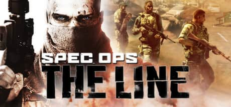 Spec Ops: The Line (PCDD) $6 at Steam