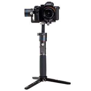 Benro Red Dog R1 Handheld Stabilizer for videographers $230