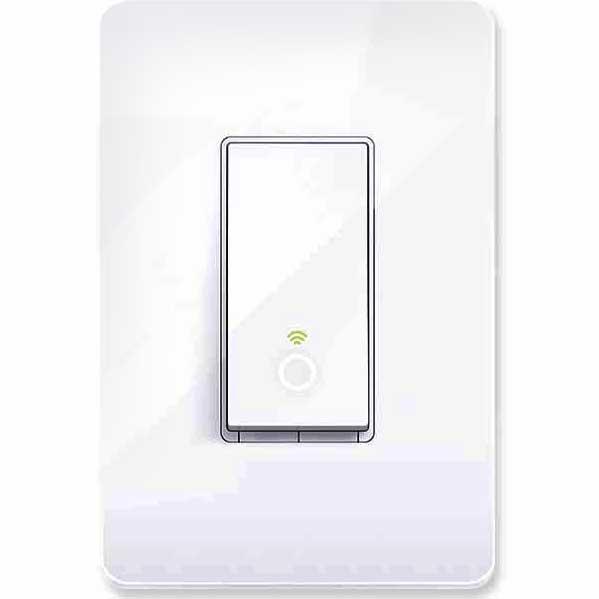 TP-Link Smart Wi-Fi Light Switch HS200 $29.99 AC Frys.com