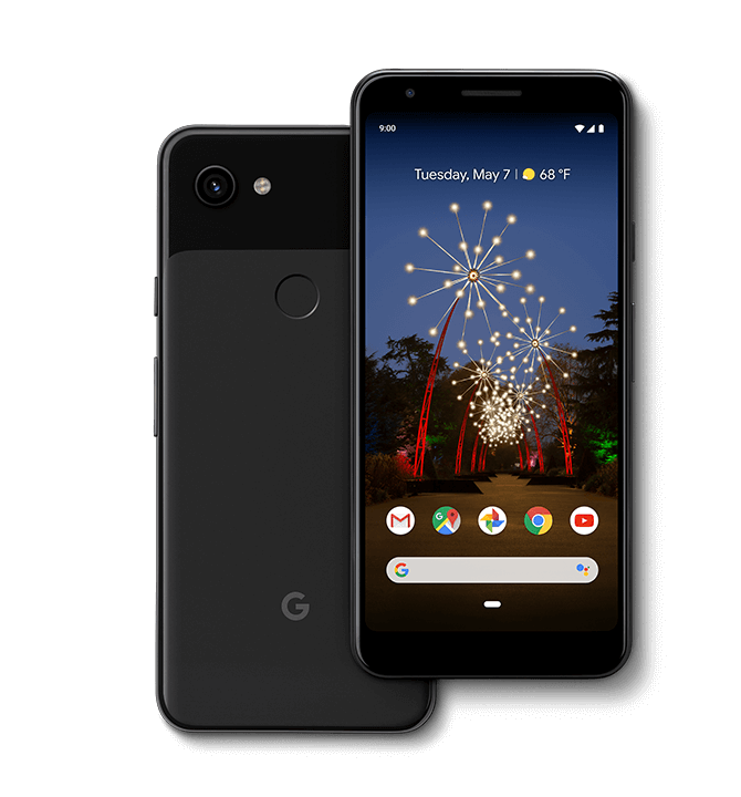 T-Mobile Offer: Google Pixel 3a w/ an Eligible Smartphone Trade-In