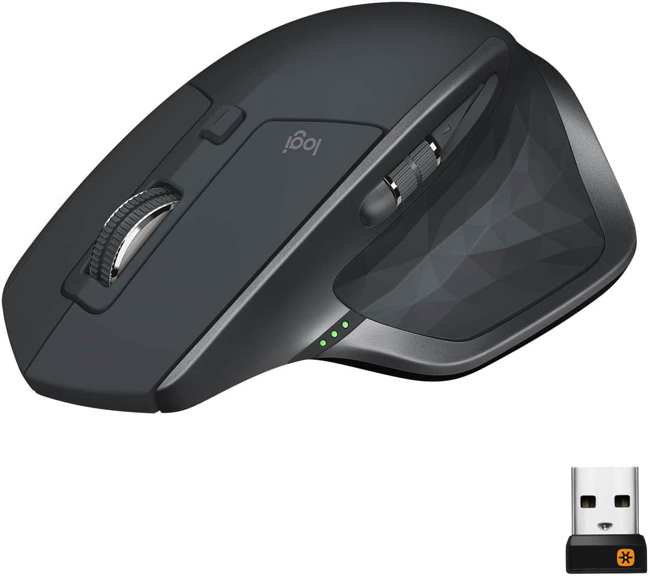 Logitech MX Master 2S Wireless Mouse $58.99