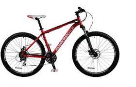 Diamondback Axis LT mountain bike Nashbar.com $349.98 shipped after 25% off