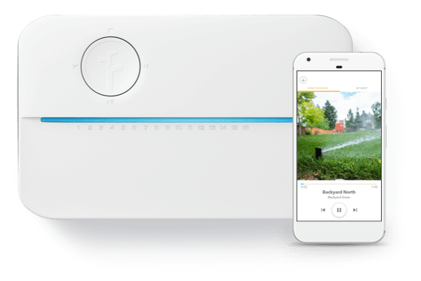 Rachio Smart Sprinkler Controllers $30 off for Father's Day