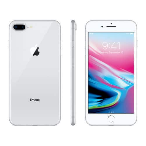 Total Wireless Prepaid Apple iPhone 8 Plus 64GB for $299