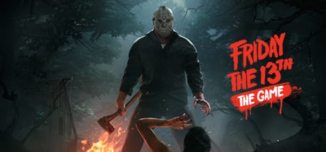 Friday the 13th: The Game -- PC Version (via Steam) -- $19.99