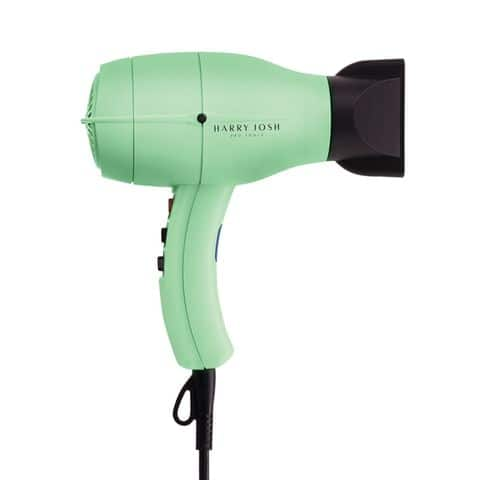 Harry Josh Pro Dryer 2000 Hair Dryer, $124.50 +Free Shipping (%50 off)