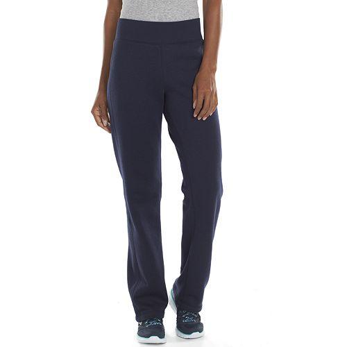 Tek Gear® Fleece-Lined Workout Pants - Women's $4.50 ac free pick up KOHLS