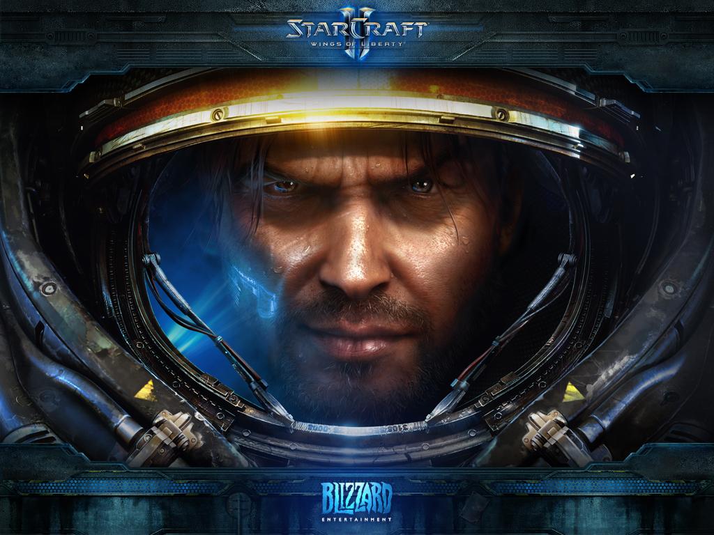 Starcraft ii free