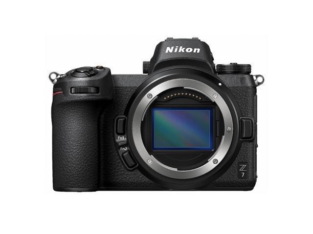 Nikon Z7 FX-Format $2300.99