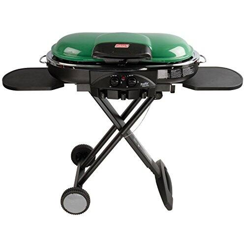 Coleman Portable Grill $79+ tax (free shipping)- TODAY ONLY $84.79