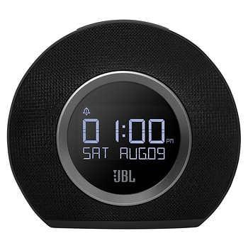 JBL Horizon Bluetooth Clock Radio | Costco $29.97