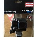 Go Pro Blackout Housing $14.98 at Target B&M YMMV