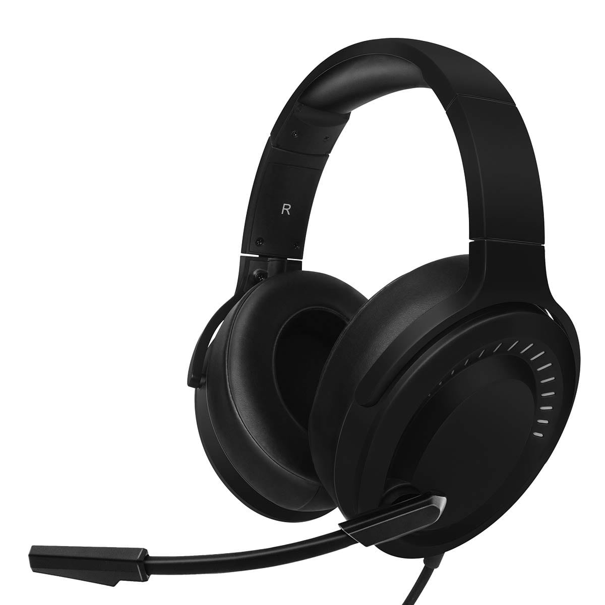 NUBWO Gaming Headset for PS4, PC, Xbox one (3.5mm Plug) 15.99$ $15.99