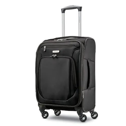 Kohls Luggage Sale for Kohls Cardholders (Get 2 Samsonite Carryons for $133 plus get $20 Kohls Cash)