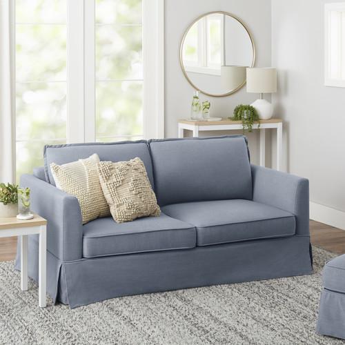 Better Homes & Gardens Easton Sofa, Multiple Colors $260.05