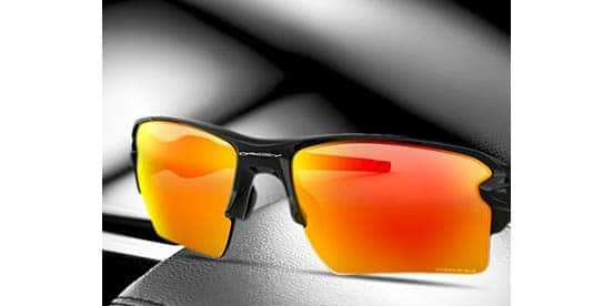 Oakley Sunglasses: Men's Valve Black Polarized $70, Sliver XL Polarized $54 & More + Free S/H w/ Prime