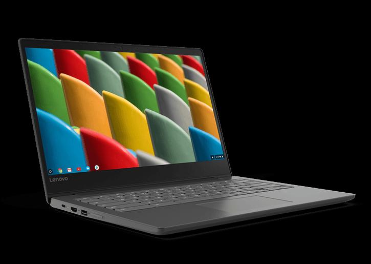"Chromebook S330 14"" Chromebook 4GB / 64GB / SD Card Reader $135.75"