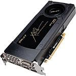 PNY GeForce GTX 960 XLR8 4GB 180AR shipped @ TD / Fry's