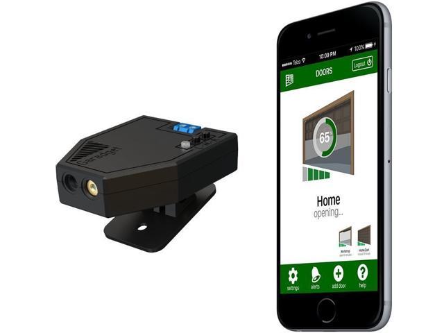 Garadget Smart Garage Door Controller $69 shipped @ newegg 10/17 starts 12am PST