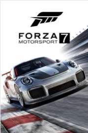 Forza 7 Black Friday Sale