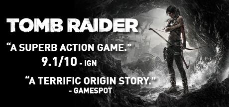 Tomb Raider Free on Steam