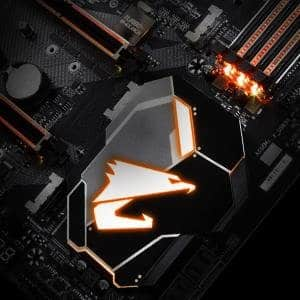 Gigabyte Z370 AORUS Gaming 5 LGA 1151 ATX Intel Motherboard $144.99