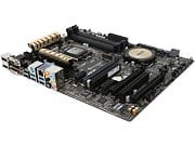 Newegg Deal: ASUS Z97-A LGA 1150 Intel Z97 HDMI SATA 6Gb/s USB 3.0 ATX Intel Motherboard + Intel Core i7 4790k CPU $390 + Free Shipping @Newegg
