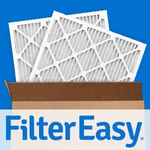 $20 Off Home Air Filters - Plus Free Shipping!