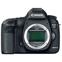 "eBay Deal: Brand New Canon 5D Mark III Body Only ""Grey Market"" for $2150 w/ FS via eBay"